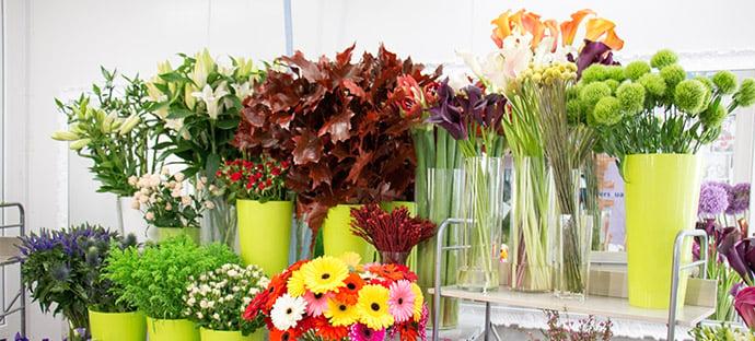 Доставка цветов по Умани