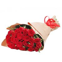 Букет Promo! 25 red roses