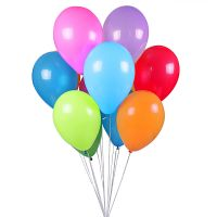 Product 11 Colorful Balloons