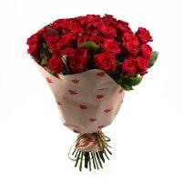 Букет 51 роза Київ