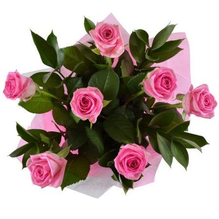 Товар Букет роз Весенний каприз
