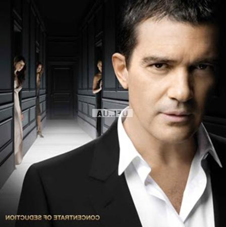 Товар Antonio Banderas The Golden Secret 50мл