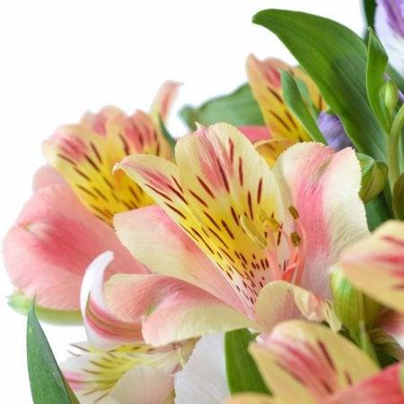 Букет Букет цветов Бруклин