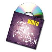 Товар Видео открытка