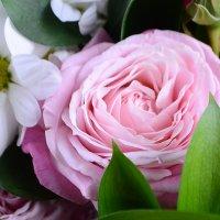 Букет Нежная весна