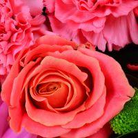 Букет Торт из цветов