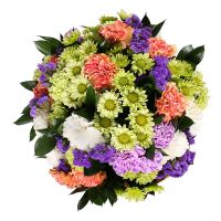 Букет Bouquet Mix in Multicolored Tones