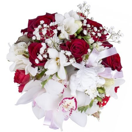Bouquet For my angel