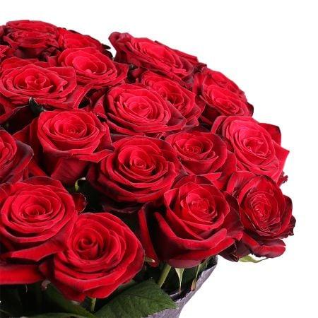 Букет 50 роз