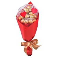 Товар Candy bouquet With Love
