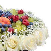Bouquet Delicious love