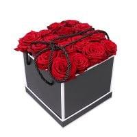 Букет Элегантность роз