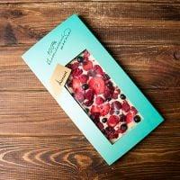 Товар Белый бельгийский шоколад «Вкус лета» Киев