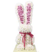 Букет Белый кролик Киев