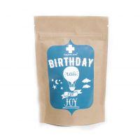 Заказать вкусный чай для Дня рождения в необычной упаковке. Доставка в любой город