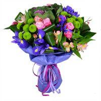 Купить «Идеальный» букет цветов
