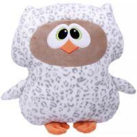 Купить в интернет-магазине игрушку-подушку в форме совы. Доставка!