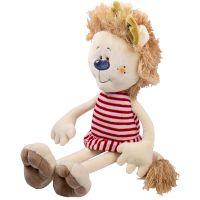 Заказать красивую игрушку Лео в интернет-магазине с доставкой в любую точку мира