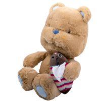 Заказать очаровательного мишку Сластёну в интернет-магазине UFL. Доставка!