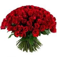 Букет Искренность чувств 201 роза