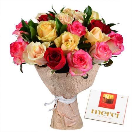 Доставка цветов киев недорого поштучно доставка цветов в риме италия