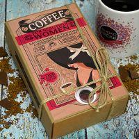 Заказать вкусный кофе с плитками молочного шоколада. Доставка!