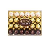 Товар Конфеты Ferrero Rocher Collection Т-24  269.4г