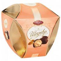 Купить коробку конфет «Королевский шедевр» АВК с доставкой
