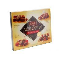 Заказать конфеты Рошен Ассорти (молочные) в интернет-магазине