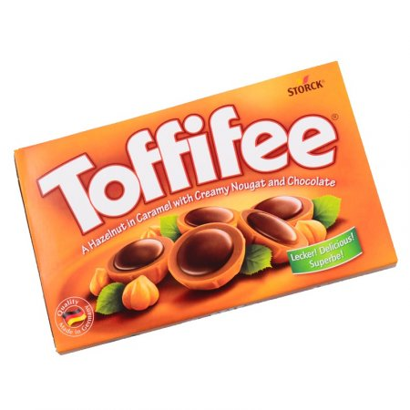 Product Candy Toffifee 125 g
