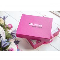 Коробка косметики Liferia заказать в интернет-магазине с доставкой