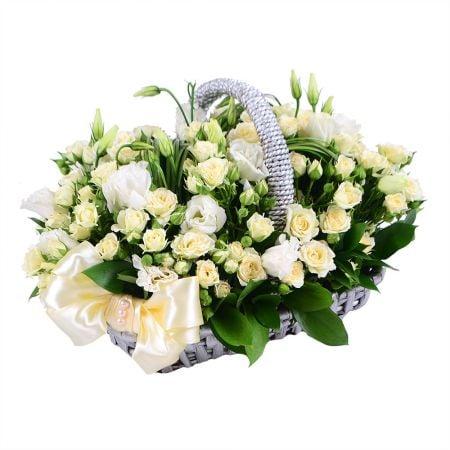 Букет Корзина невесты