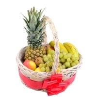 Товар Корзина с фруктами