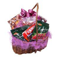 Товар Basket of Dried Fruits