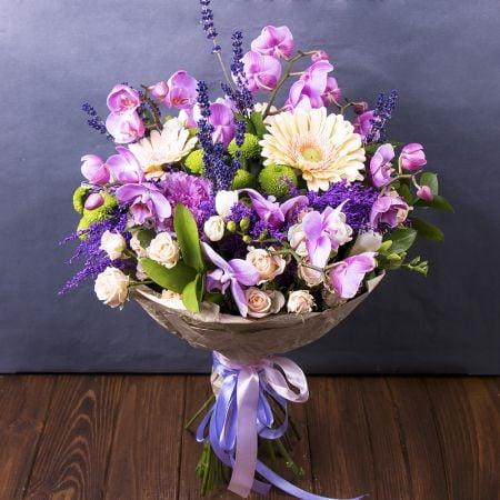 орхидея гагра