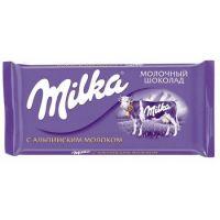 Товар Milka Київ
