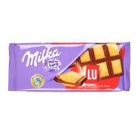 Товар Milka chocolate and biscuit