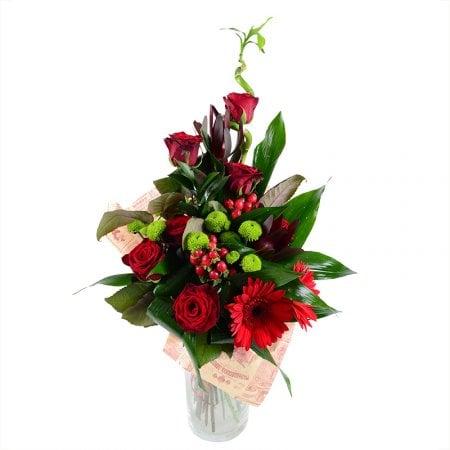 Заказать букет для мужчины киев купить цветы подснежники в казани