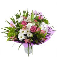 Bouquet Small WOW