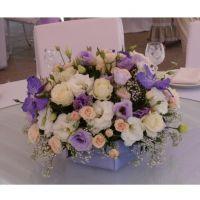 Купить свадебную композицию «Нежность» в интернет-магазине UFL. Доставка!