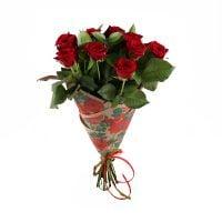 Букет 11 красных роз Киев