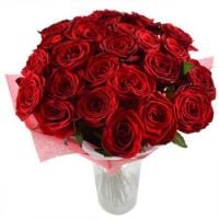 Bouquet Bouquet of Red Roses Vinnica
