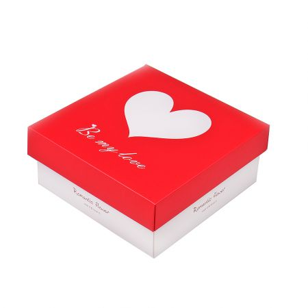 Товар Gift box Be my Love small