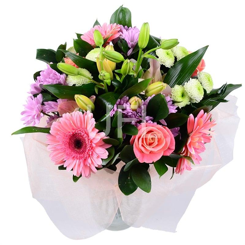 Доставка цветов в дубае где в воронеже купить тюльпаны