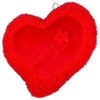 Товар Подушка Сердце