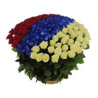 Bouquet Russia