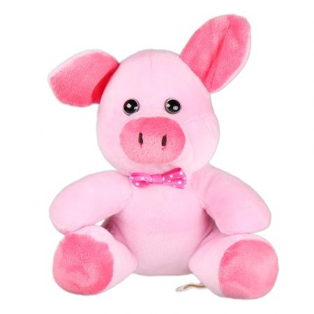 Product Pink piggie