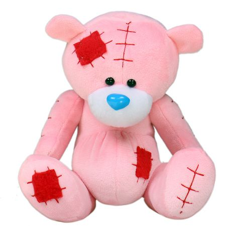 Товар Pink teddy toy