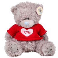 Товар Teddy I love you