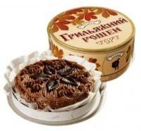 Торт Грильяжный 0,5кг